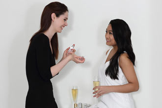 Design Your Own Perfume Platinum Experience & Afternoon Tea for 2