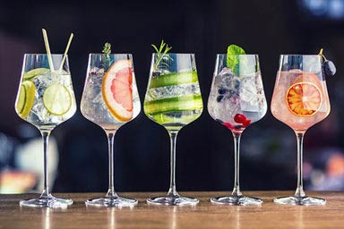 Click to view details and reviews for Two Tickets To The Gin To My Tonic Festival.