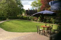 Visit Anne Hathaway's Cottage and Gardens with a Light Lunch for Two Thumb