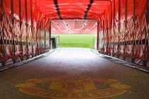 Tour of Old Trafford for One Adult & One Child Thumb