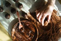Chocolate Extravaganza Cookery Class