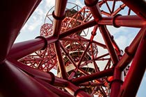 The Slide at ArcelorMittal Orbit and a Bottle of Prosecco for Two Thumb