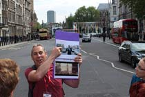 James Bond Walking Tour of London for Two Thumb