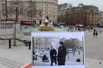Sherlock Holmes Walking Tour of London Thumb