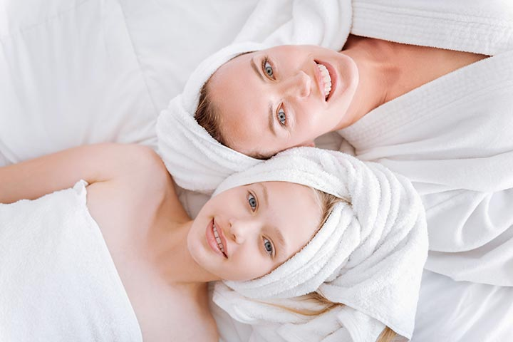 Essential Mid-Week Spa Day for Two at Champneys Luxury Resort Springs