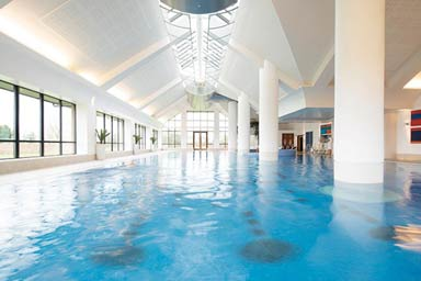 Champneys Luxury Resort Springs Mid-Week Spa Day for 2 Thumb