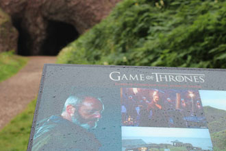 Game of Thrones Tour from Belfast with Giant's Causeway for Two