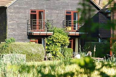 Essential Weekend Spa Day at Champneys Luxury Resort Springs Thumb