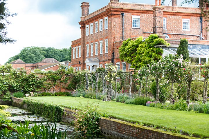 Essential Mid-Week Spa Day at Champneys Luxury Resort Henlow