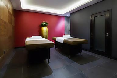 Spa Access and Massage for Two at Beauty and Melody Thumb
