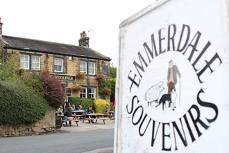 Emmerdale Locations Tour for Two