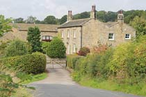 Emmerdale Locations Tour for Two Thumb