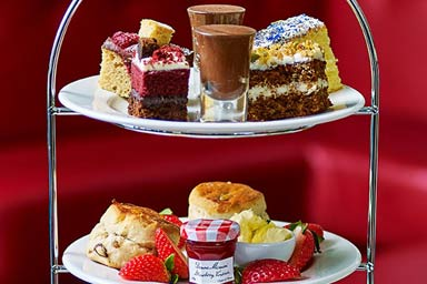 Café Rouge Afternoon Tea for Two Thumb