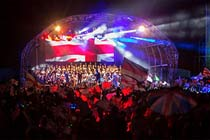 Click to view details and reviews for Bedford Park Proms For Two.