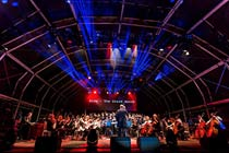 Bedford Park Proms for Two Thumb