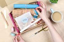 3 Month Craft Kit Subscription