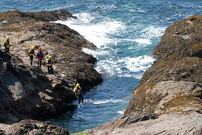 Coasteering Taster for Two