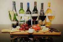 Luxury Wine Tasting for Two A The Wine Cottage