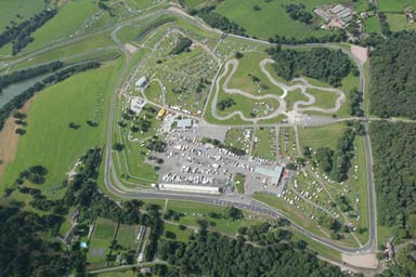 Famous Racing Circuits Thumb