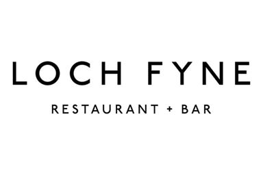 Seafood Dining at Loch Fyne Thumb