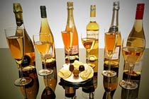 Luxury Rosé, Cheese and Truffles Tasting