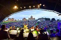 Castle Howard Proms for Two