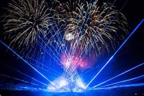 Castle Howard Proms for Two Thumb