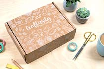 6 Month Craft Kit Subscription Thumb