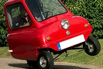 Microcar Experience