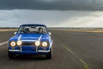 Ford Escort Mk1 Driving Experience Thumb