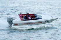 Click to view details and reviews for 007 Powerboat Adventure For Two.