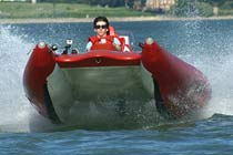 Superboat Double Thrill