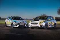 WRX VS Focus RS