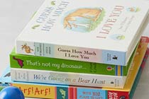 Baby Book Club - 12 Month Subscription Thumb