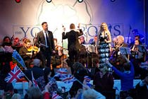 Click to view details and reviews for York Proms Concert For Two.