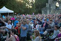 York Proms Concert for Two Thumb