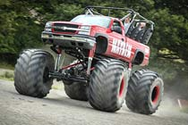 Click to view details and reviews for Monster Truck And 4x4 Off Road Passenger Ride For Two.