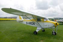 Click to view details and reviews for 30 Minute Flight In A Classic Aircraft For One Adult And One Child.