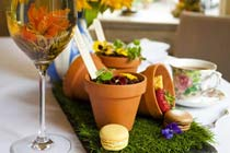 Click to view details and reviews for English Country Garden Afternoon Tea For Two.