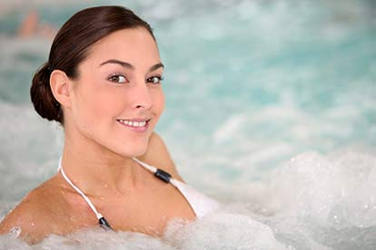 Essential Mid Week Spa Day At Champneys Luxury Resort Henlow