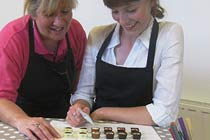 Chocolate Making Workshop Thumb