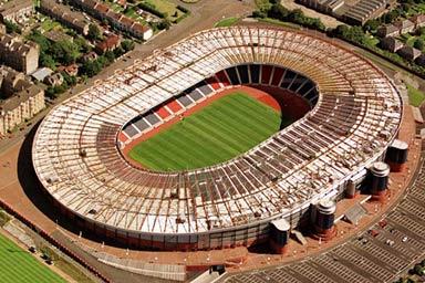 Football Stadium Tour for Two Thumb