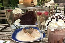 Chocolate Afternoon Tea for 4 at Lion Rock Thumb