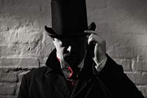 The Jack the Ripper Pub Tour for Four