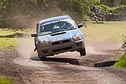Rally Challenge Day