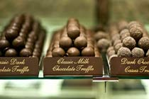 London VIP Chocolate Tour for Two Thumb