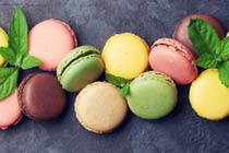 Click to view details and reviews for Macaroon Class.