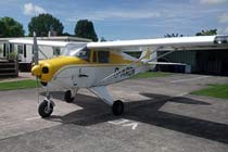Click to view details and reviews for 30 Minute Flight In A Classic Aircraft For One.