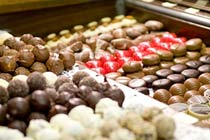 Chocolate Tasting Experience for Four at The Famous 1657 Chocolate House