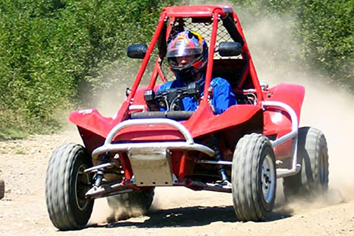 Quads & Dirt Buggy Experience